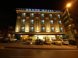 Foto di Hotel: Grand Hotel Avcilar