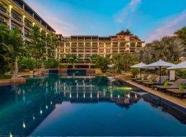 Hotel photo: Angkor Miracle Resort & Spa