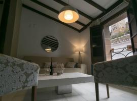 Hotel foto: Granada Suites