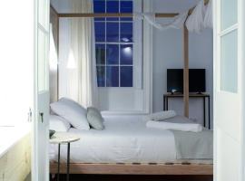 Hotel photo: Hotel Can Roca Nou