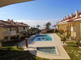 Hotel photo: Seaside Residence Villa 17