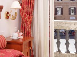 Hình ảnh khách sạn: Relais Pierret
