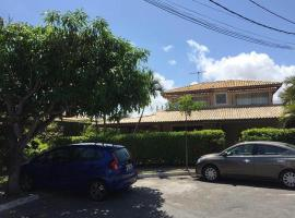 Foto do Hotel: Casa Praia Do Flamengo Salvador