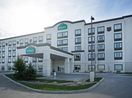 מלון צילום: Wingate by Wyndham Calgary Airport