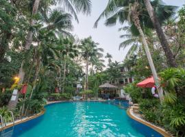 Hotel photo: The Viridian Resort