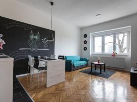 Hình ảnh khách sạn: Agramer Apartments Zagreb