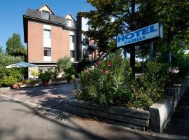 Hình ảnh khách sạn: Hotel Caselle