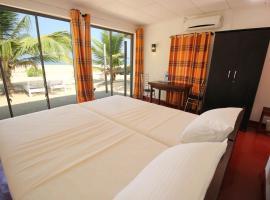 Hotel photo: Lankahuts