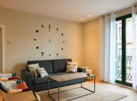 A picture of the hotel: Four Petals Barcelona Boutique Apartments