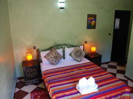 Hotel photo: Maison d´hôtes Amazir