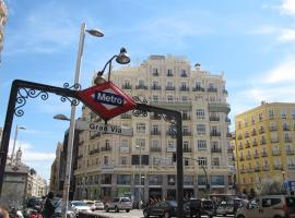 Hotel near 西班牙