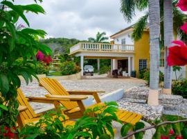Hotel near Jamaika