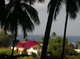 Hình ảnh khách sạn: Aldeia Jerome