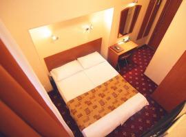 Hotel near Russland