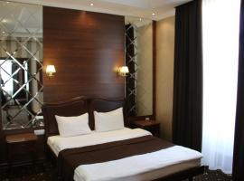 Hotel Photo: Korona