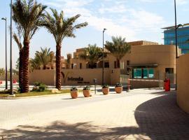 Hotel near Unaizah
