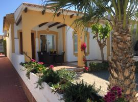 Hotel photo: Casa Montana