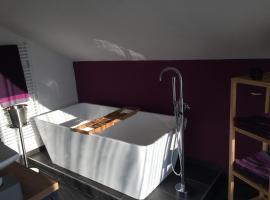 Hotel photo: Gästehaus Carpe Diem