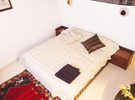 Hotel Foto: Guest House Spazio Sud