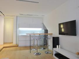 Foto di Hotel: Isabel Central Suite