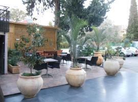 Hotel near ישראל