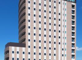 A picture of the hotel: Hotel Route-inn Ebina Ekimae
