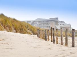 Hotel photo: Paal 8 Hotel aan Zee