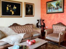 Photo de l'hôtel: Sea & Fortress View Corfu Town Apartment