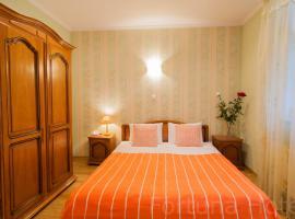 Hotel near Moldavia