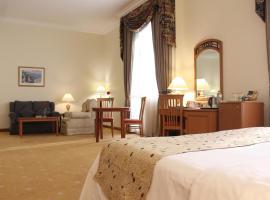 A picture of the hotel: Al Diar Siji Hotel