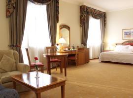 Hotel near Fujairah