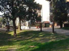 Hình ảnh khách sạn: I Pioppi Bed & Breakfast