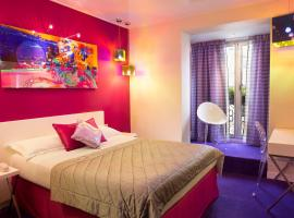 Hotel Photo: Hotel Best Western Anjou Lafayette
