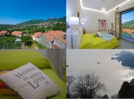 酒店照片: Appartamenti Aria di Verde