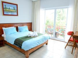Hotel photo: Mowin Boutique Hotel & Residence