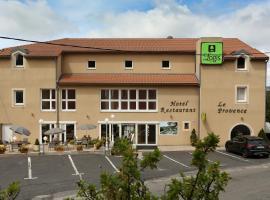 Hotel near França