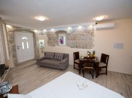 Hotel photo: Stone Beauty