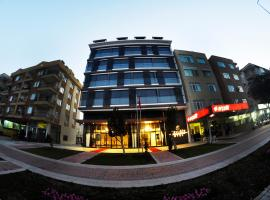 Hotel Foto: Ozyigit Otel