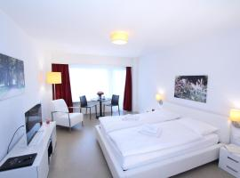 Hotel photo: City Stay Furnished Apartments - Forchstrasse