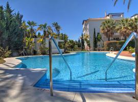 Hotel photo: Beautiful Puerto Banus