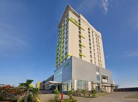 A picture of the hotel: Whiz Prime Hotel Ahmad Yani Lampung