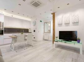 Hotelfotos: The Rentals Collection | Ondarreta Beach