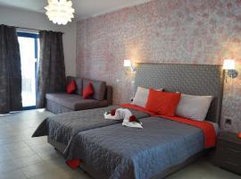 Hotel Photo: Jack's Rooms