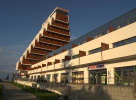 Hotel near Tatra