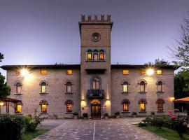 Hotel photo: Hotel Castello