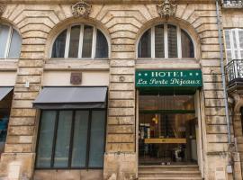 Hotel near Бордо