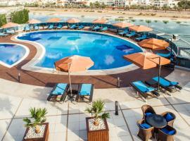 Hotel near Abu Dhabi