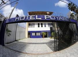 Hotel Photo: Hotel Poyares