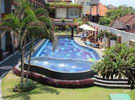 Hotel Photo: Grand Sinar Indah