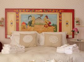Hotel photo: B&B Polifemo Etna